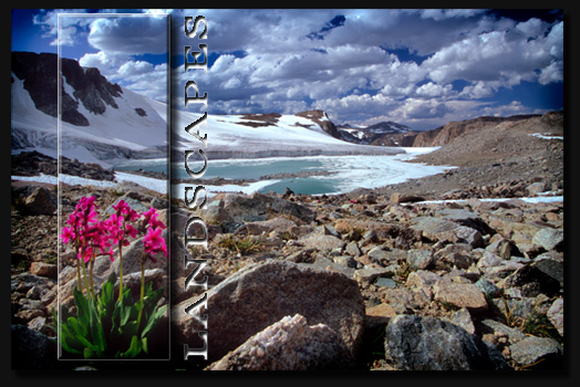 Landscape Photography by Ricardo Saporta